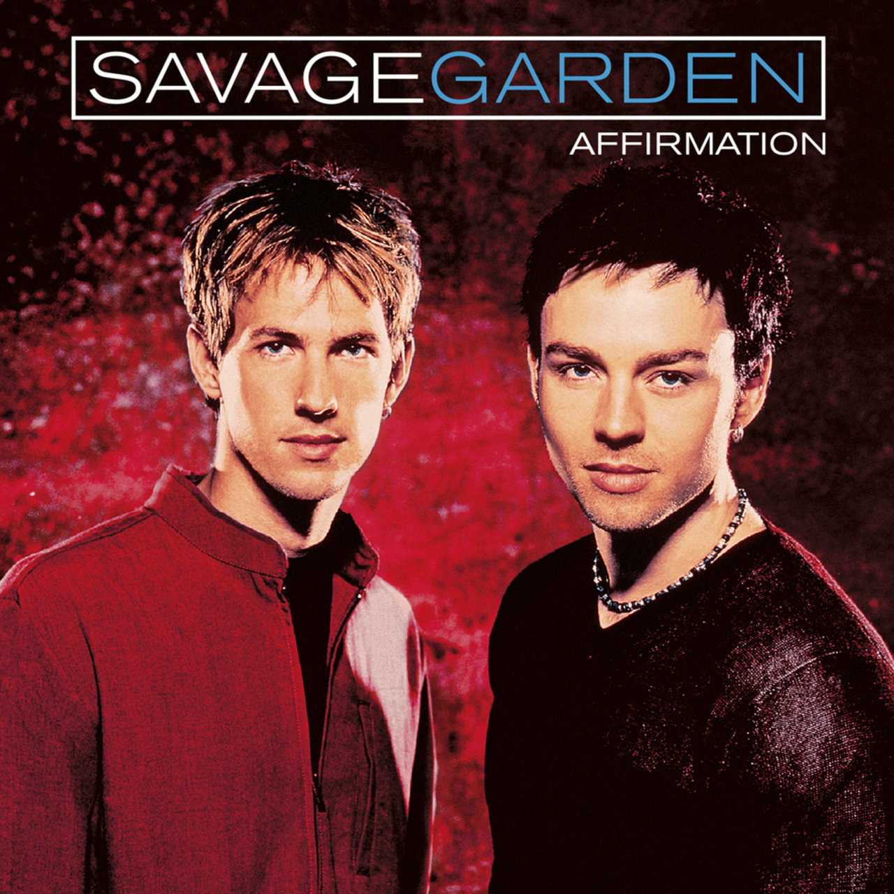 [90's] Savage Garden- I Don't Know You Anymore (1999) Savage%20Garden%20-%20Affirmation%201